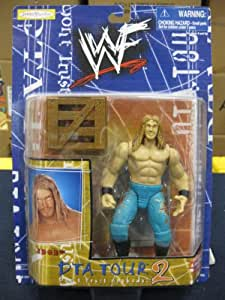 Edge from Wrestling - WWF (Jakks Pacific) DTA Tour 2 Action Figure