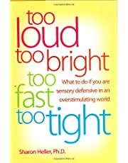 Too Loud Too Bright Too Fast C