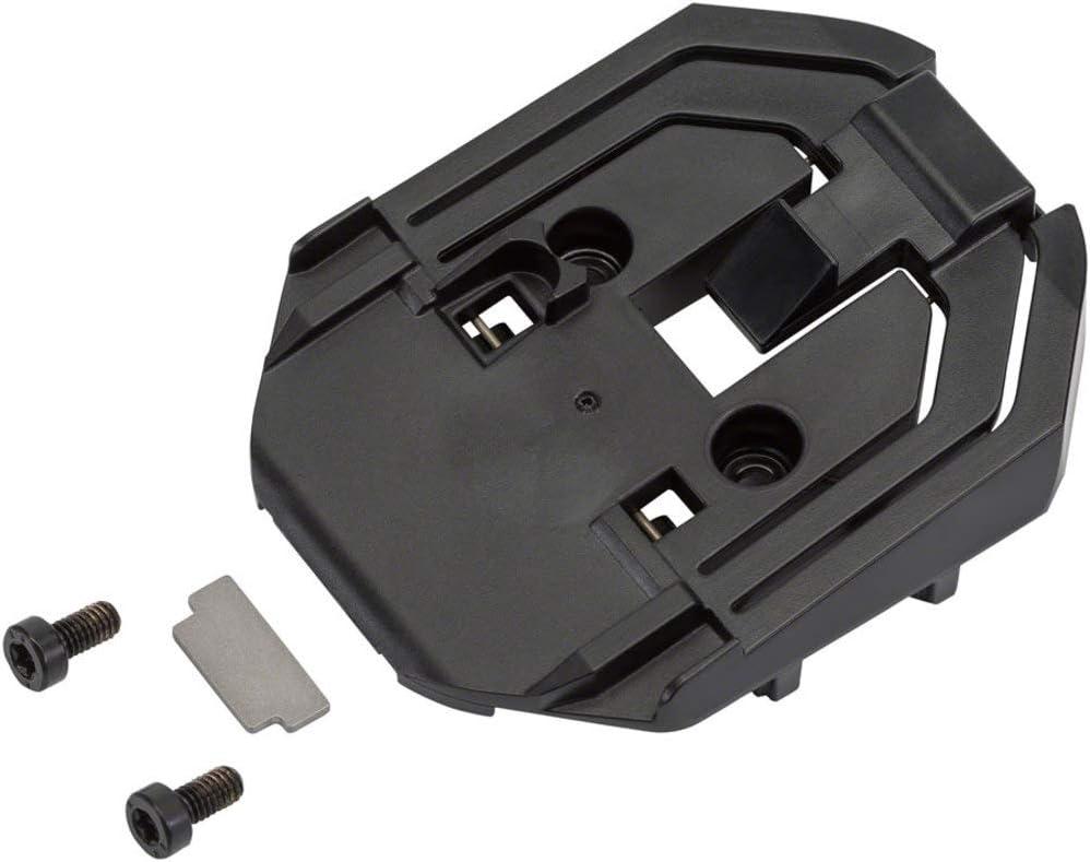 kit piastra per batteria powertube orizzontale BOSCH bici elettrica