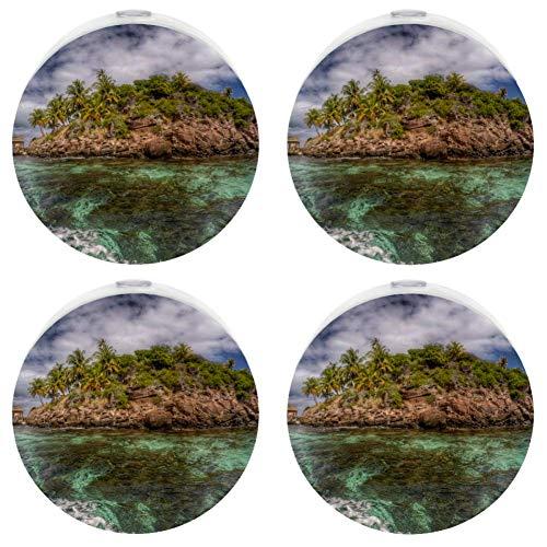 Palm Island Landscape Light in US - 4