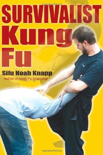 Download Survivalist Kung Fu ebook