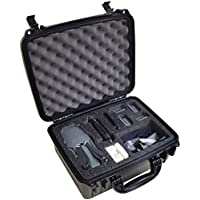 Case Club DJI Mavic Waterproof Drone Case