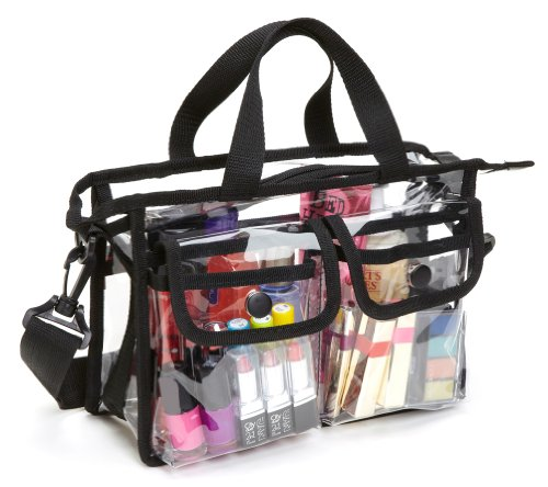 seya-makeup-artist-clear-pvc-set-bag-w-removable-shoulder-strap-black