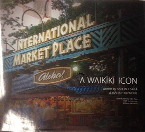 International Market Place A Waikiki - Market International Place