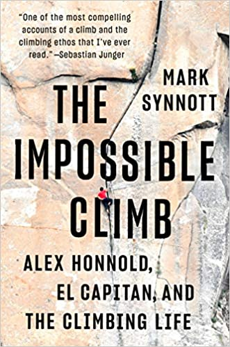 Image result for the impossible climb