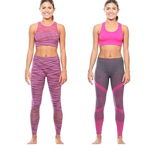 Womens Activewear Set - 1