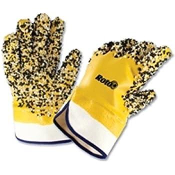 Ansell Activarmr 97 005 Kevlar Plumber Glove Adjustable