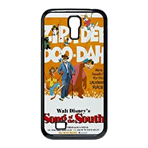 Samsung Galaxy S4 9500 Cell Phone Case Black Song of the South 001 YWU9336811KSL