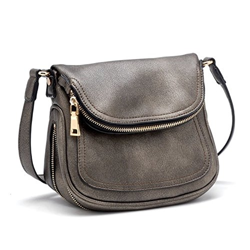 Tosca Expandable Cross body Handbag