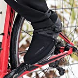 ROCKBROS Cycling Shoe Covers Toe Covers Winter Toe