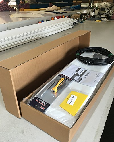 Awnlux Replacement Fabric for Dometic 14 Feet RV Trailer ...