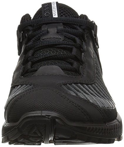 ECCO Women's Intrinsic Tr Trainers Black (Black/Black 51052) authentic cheap price YndZeh