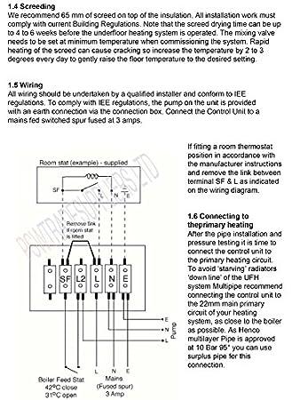 Ups2 pump wiring schematic wiring diagram single zone underfloor heating control unit grundfos ups2 rh amazon co uk motor wiring pump fuel pump wiring asfbconference2016 Choice Image