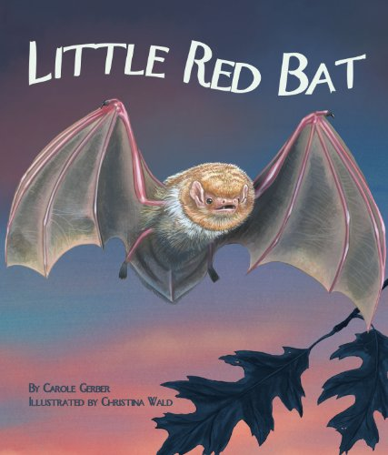 Little Red Bat (Arbordale Collection)