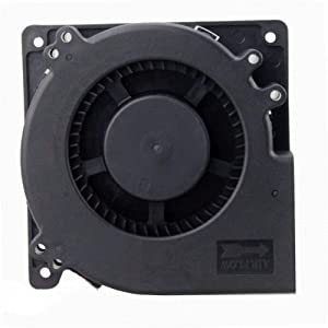 Wathai Brushless Cooling Blower Fan 120mm x 32mm 12V DC Centrifugal Fan High Airflow