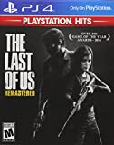 Sony 3003513 The Last Of Us Rmst Hits Ps4