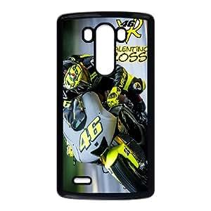 LG G3 Phone Case Valentino Rossi Case Cover PP8Z314222