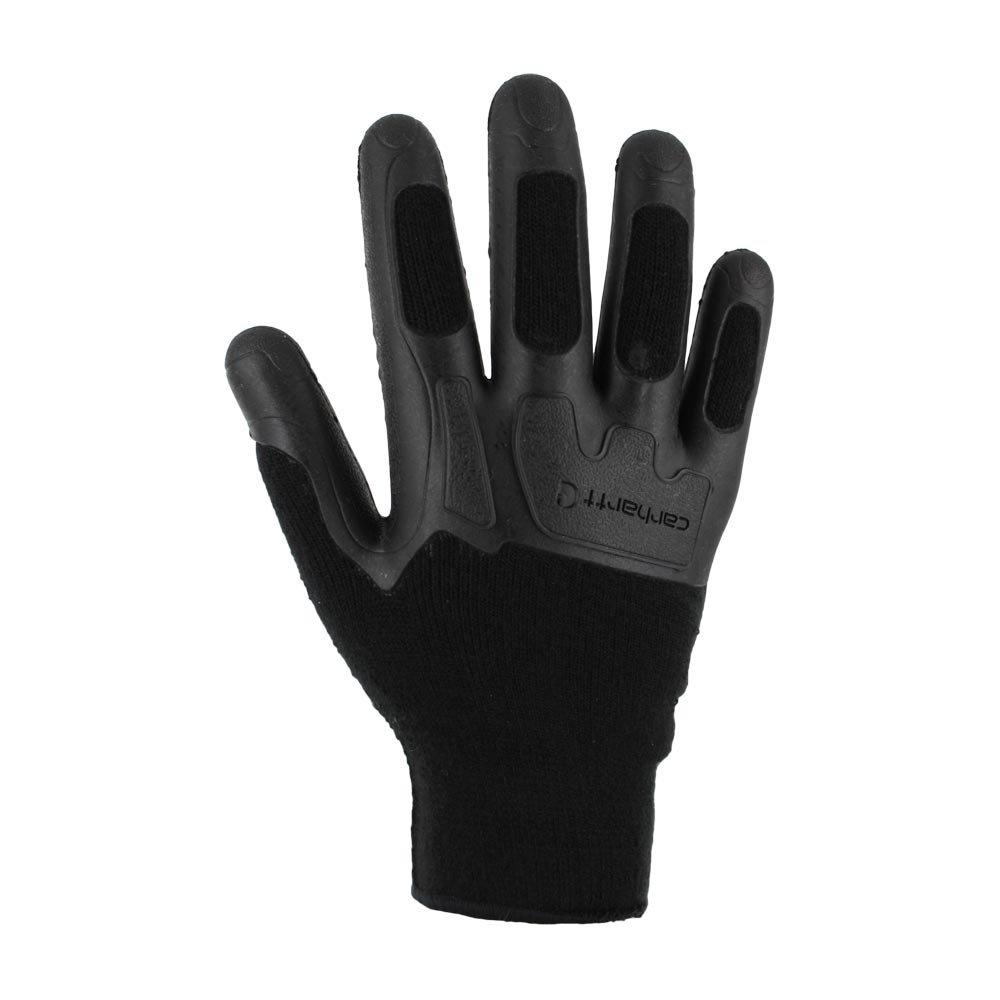Carhartt Men's C-Grip Winter Thermal Glove, Black, Small/Medium