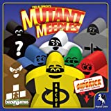 Mutant Meeples Board Game