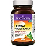New Chapter Herbal Detoxification, 60 Softgels