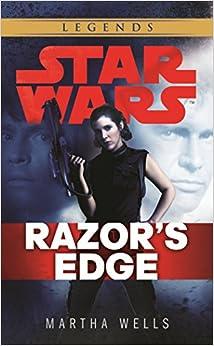 Book Star Wars: Empire and Rebellion: Razor's Edge