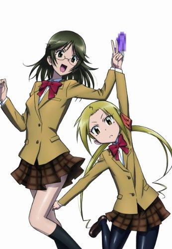 Animation - Seitokai Yakuindomo* 2 [Japan DVD] KIBA-2098