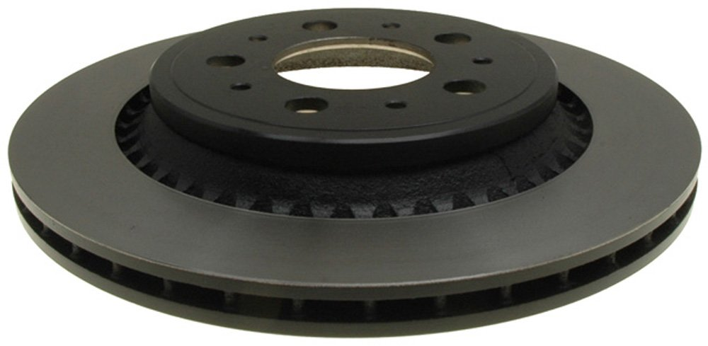 Raybestos 980553 Advanced Technology Disc Brake Rotor Drum in Hat