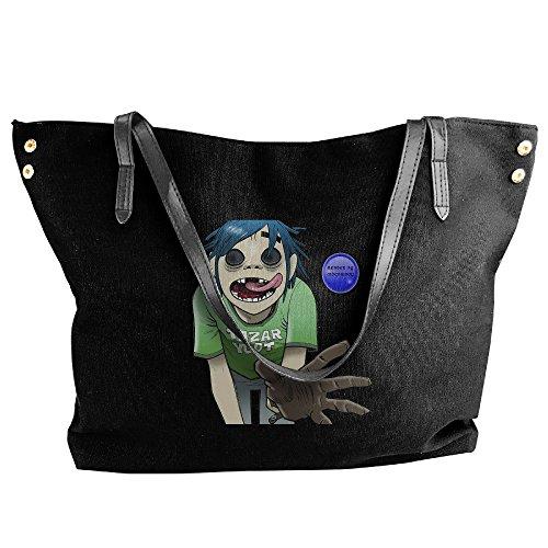 Noodle Costume Gorillaz (GorillaZ Dare Noodle Handbag Shoulder Bag For Women)