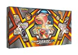 Pokemon TCG: Charizard-GX Premium Collection Box (New October 2017)