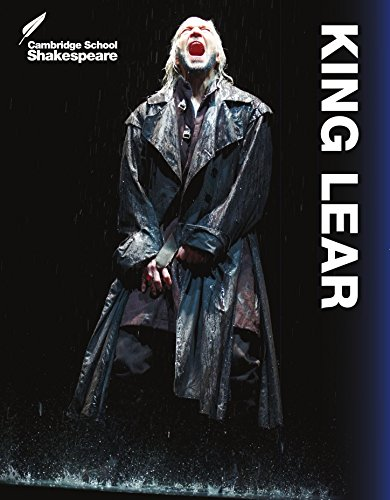 King Lear (Cambridge School Shakespeare)