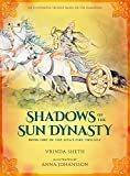 Shadows of the Sun Dynasty: An Illustrated Series Based on the Ramayana (The Sita's Fire Trilogy Book 1)