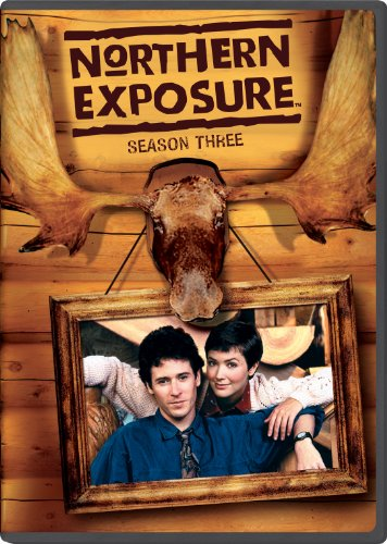 Northern Exposure: Season 3 (3rd Season Dvd)