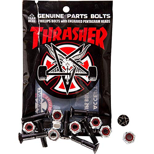 Independent Thrasher Bolts Hardware 1