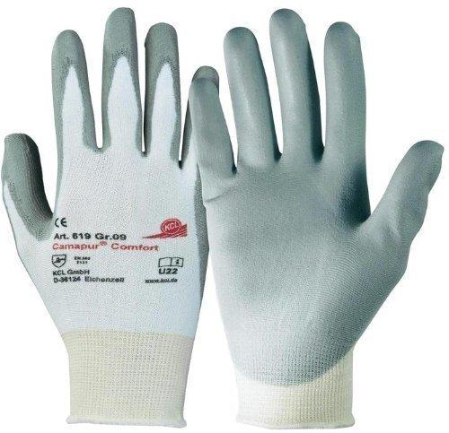 Hochqualitativer Arbeitshandschuh, Montagehandschuh, Handschuh für Feinarbeiten, einzeln, versch. Größen (7)
