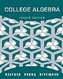 College Algebra 4th Edition