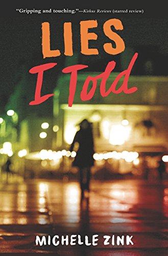 Download Lies I Told pdf epub