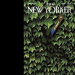 The New Yorker, April 7, 2008 | Roger Angell,Katherine Stirling,James Surowiecki,Kelefa Sanneh,Ian Frazier,Ha Jin