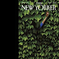 The New Yorker, April 7, 2008