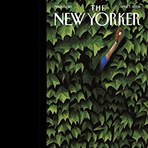 The New Yorker, April 7, 2008 Periodical