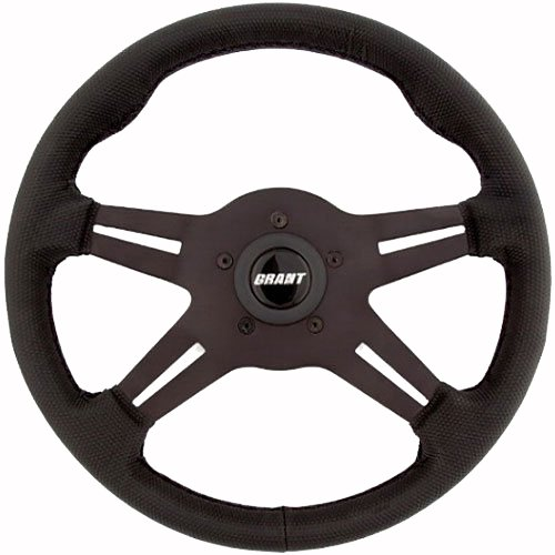 Grant 8510 Gripper Series Steering Wheel 8510 Series