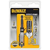 DEWALT DWA3HLDIR IMPACT READY FlexTorq Bit Tip Holder with Screwlock System