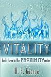 Vitality, M. A. George, 1490452923