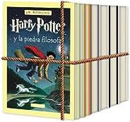 La colección completa de libros electrónicos de Harry Potter