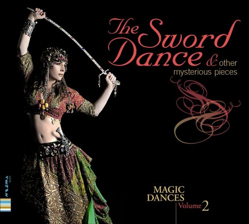 Price comparison product image The Sword Dance