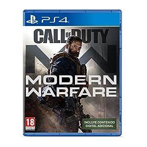 Call of Duty: Modern Warfare (Edición Exclusiva Amazon) 51yTq368MmL