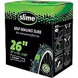 "Slime 30045 Self-Sealing Smart Tube, Schrader Valve (26 x 1.75-2.125"")"