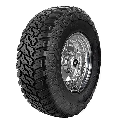 Antares Microsystems DEEP DIGGER Mud-Terrain Radial Tire ...