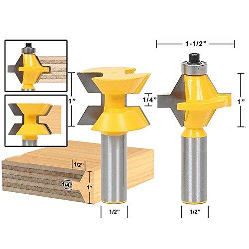 Glue Joint Cutter - 2