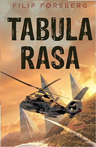Tabula Rasa: A science fiction thriller (The Amber group Book 1) by [Forsberg, Filip]