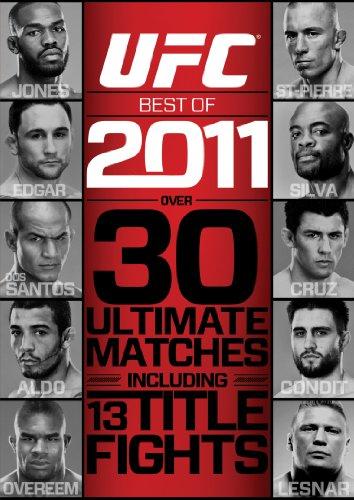 Ufc: Best Of 2011